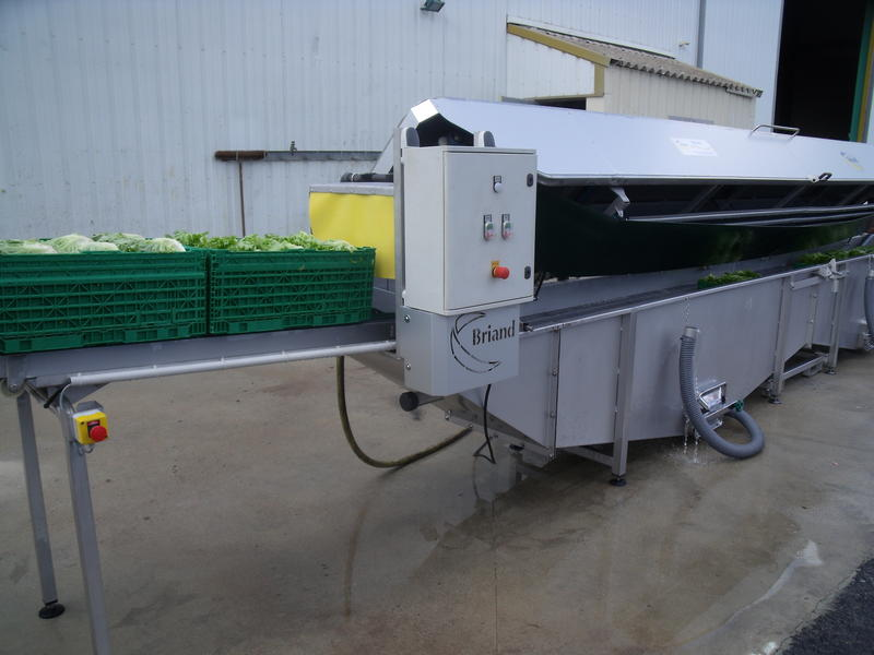 Briand le concepteur fabricant de mat riel de lavage et - Bac de lavage pour buanderie ...